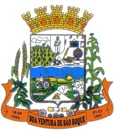 Boa Ventura de São Roque Paraná fonte: leismunicipais.com.br