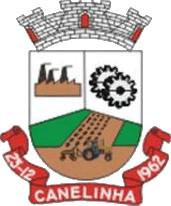 5772591f009 Brasão da prefeitura de Canelinha SC